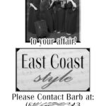 Print Ad - East Coast Style