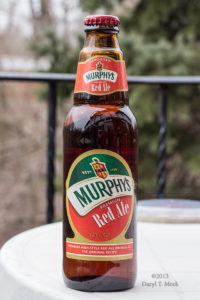 Murphy's Premium Red Ale