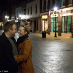 Engagement Photography with Chris and Loren