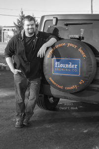Flounder Brewing - Founder
