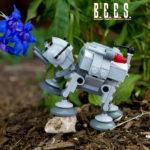 B1.E.E.S. – Camera Gear List and Settings for Week 4