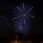 Photographing Fireworks – Tips and Tricks